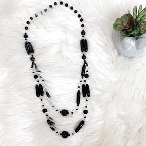 Beaded Necklace 🔥